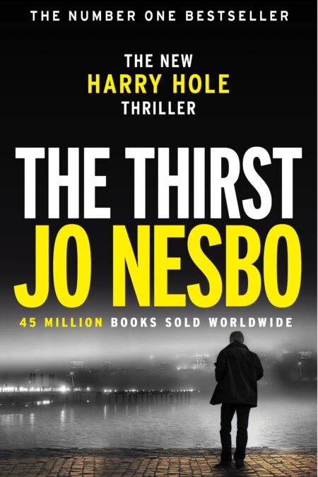 Thirst : Harry Hole 11