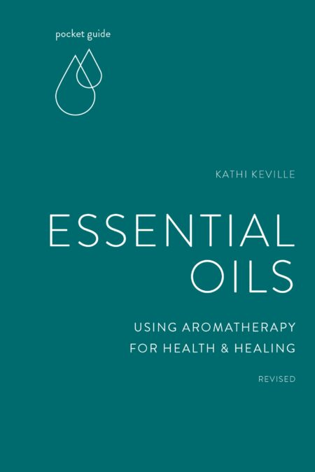 Pocket Guide to Aromatherapy : Using Essential Oils for Health and Healing