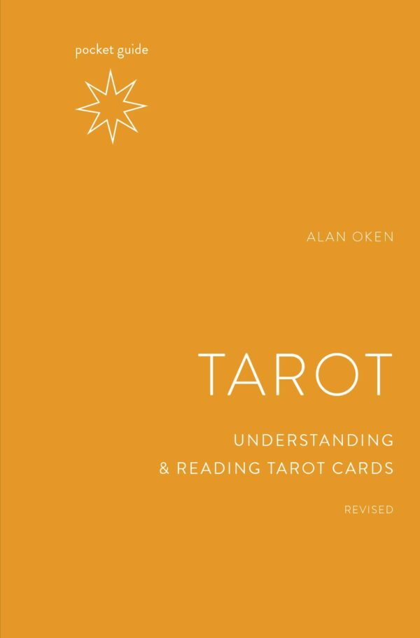 Pocket Guide to the Tarot : Understanding and Reading Tarot Cards