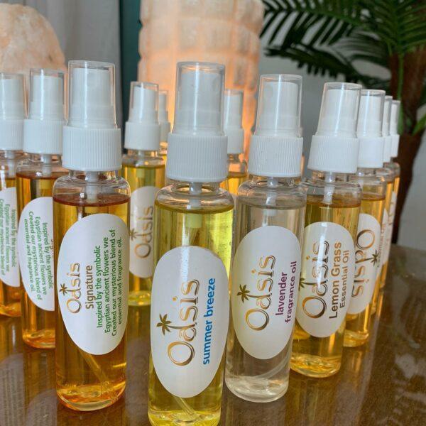 Frangrance Oil Lavender 50ML