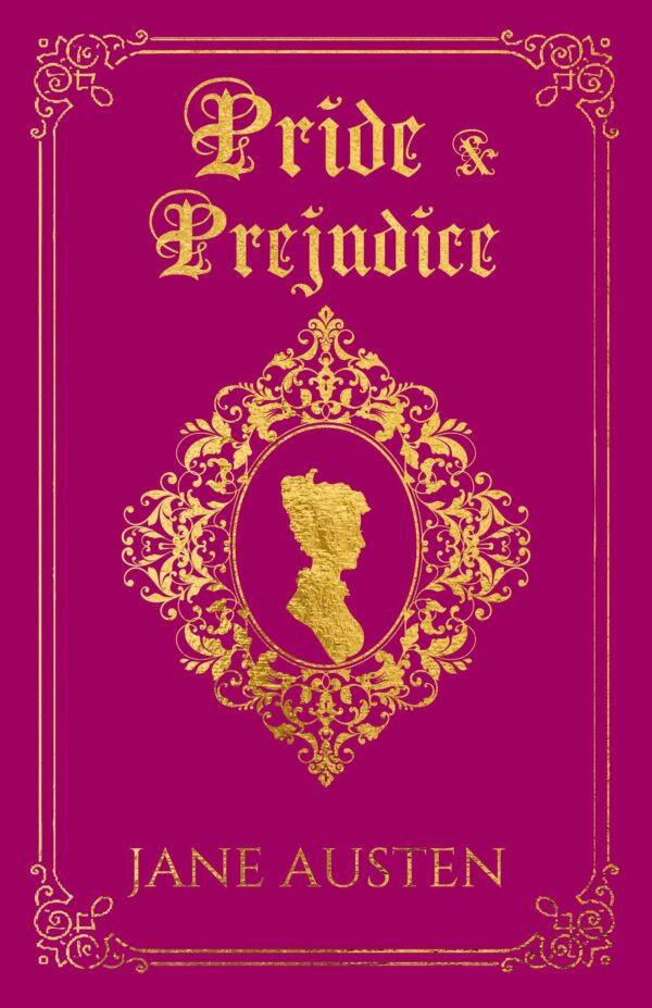 Pride and Prejudice (Deluxe Edition)