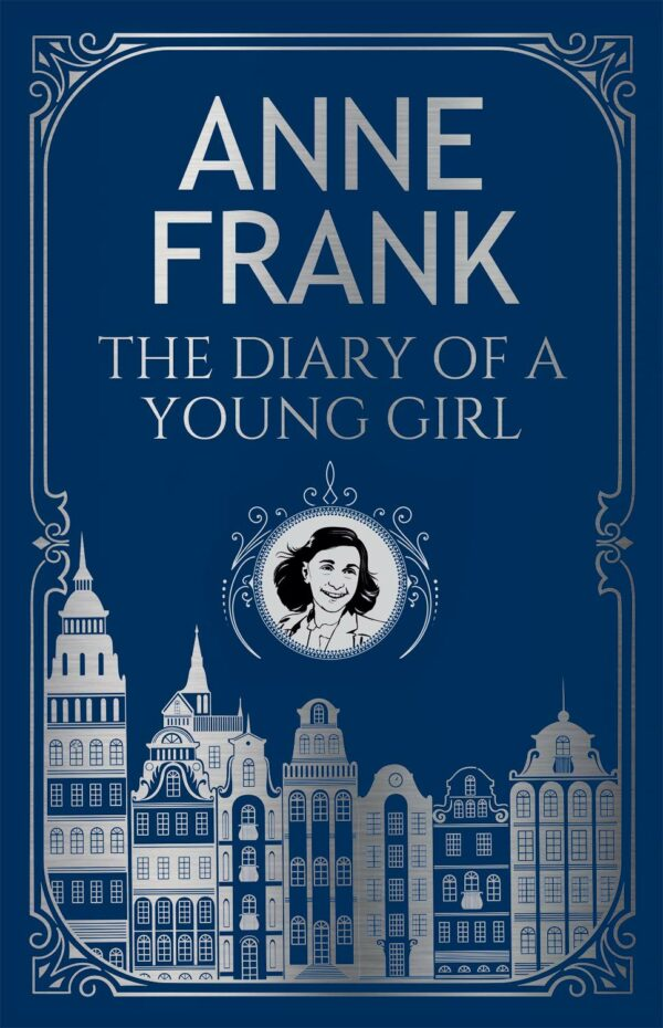 Diary Of A Young Girl (Deluxe Edition)