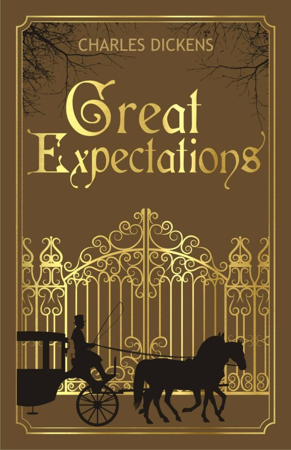 Great Expectations (Delux Edition)