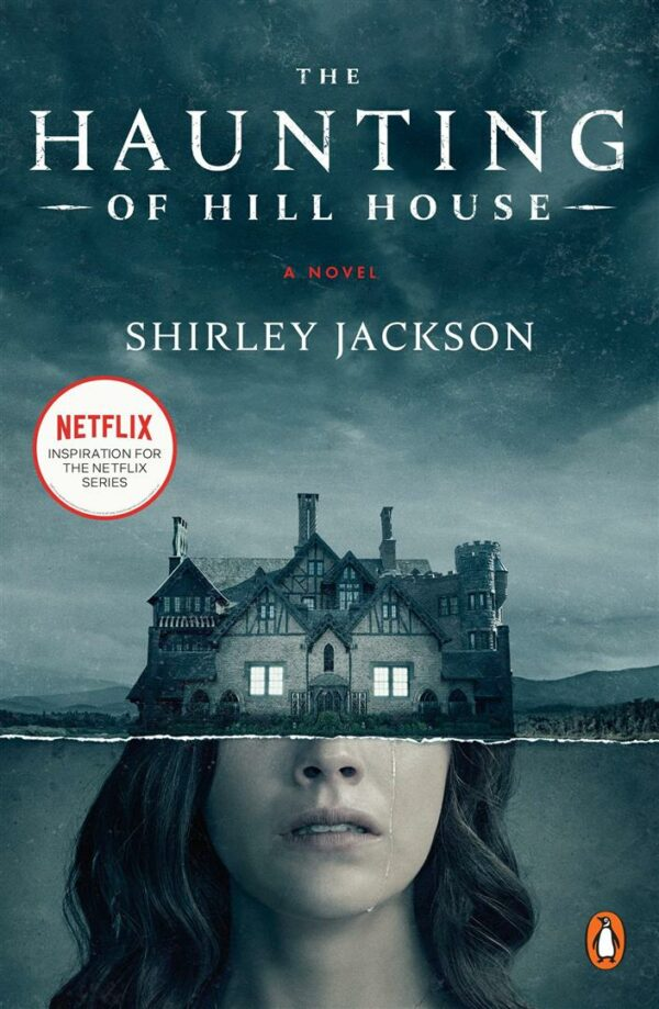Haunting of Hill House Movie Tie-In