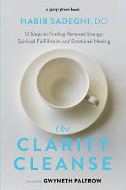 Clarity Cleanse : 12 Steps to Finding Renewed Energy, Spiritual Fulfilment and Emotional Healing