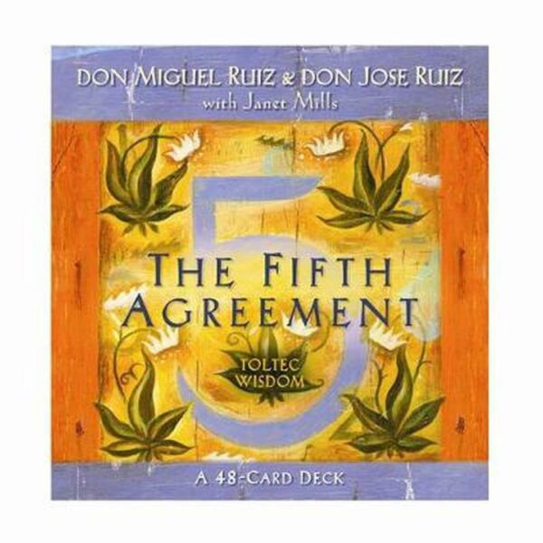 Fifth Agreement Cards