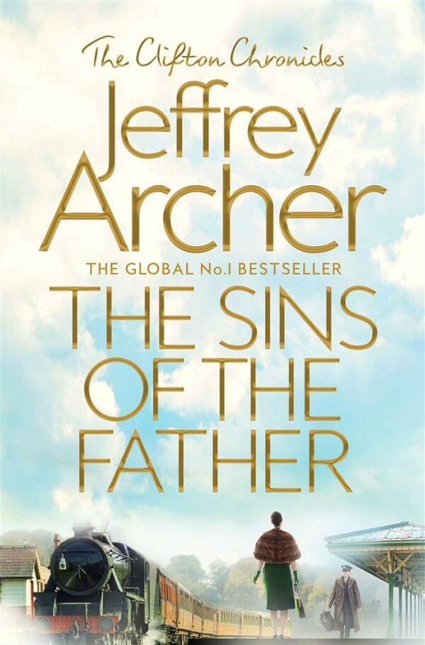 Sins of the Father - Book 2 Clifton Chronicles Series