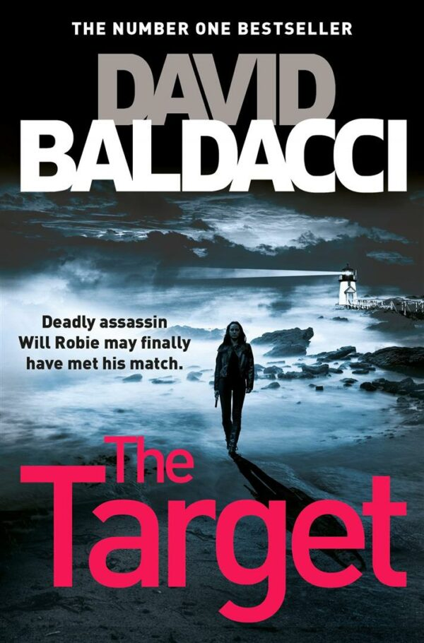 Target Book 3 Will Robie Series