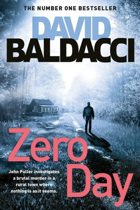 Zero Day Book 1 John Puller Series