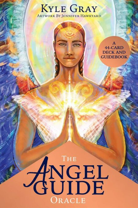 Angel Guide Oracle : A 44-Card Deck and Guidebook
