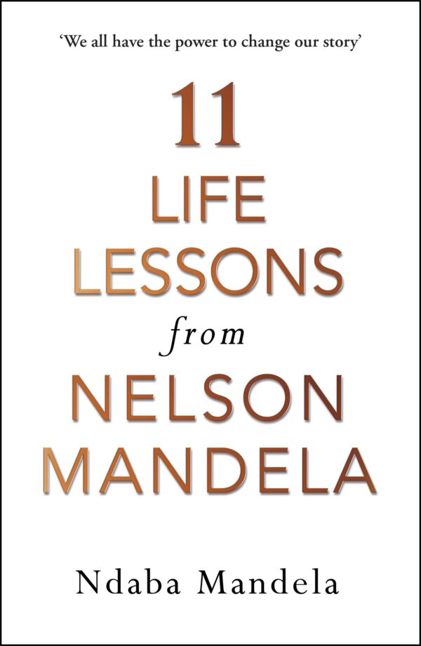 11 Life Lessons from Nelson Ma