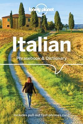 Italian Phrasebook and Diction