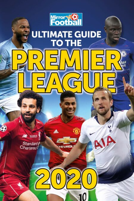 Ultimate Guide To The Premier