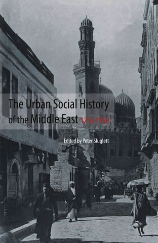 Urban Social History of the Mi