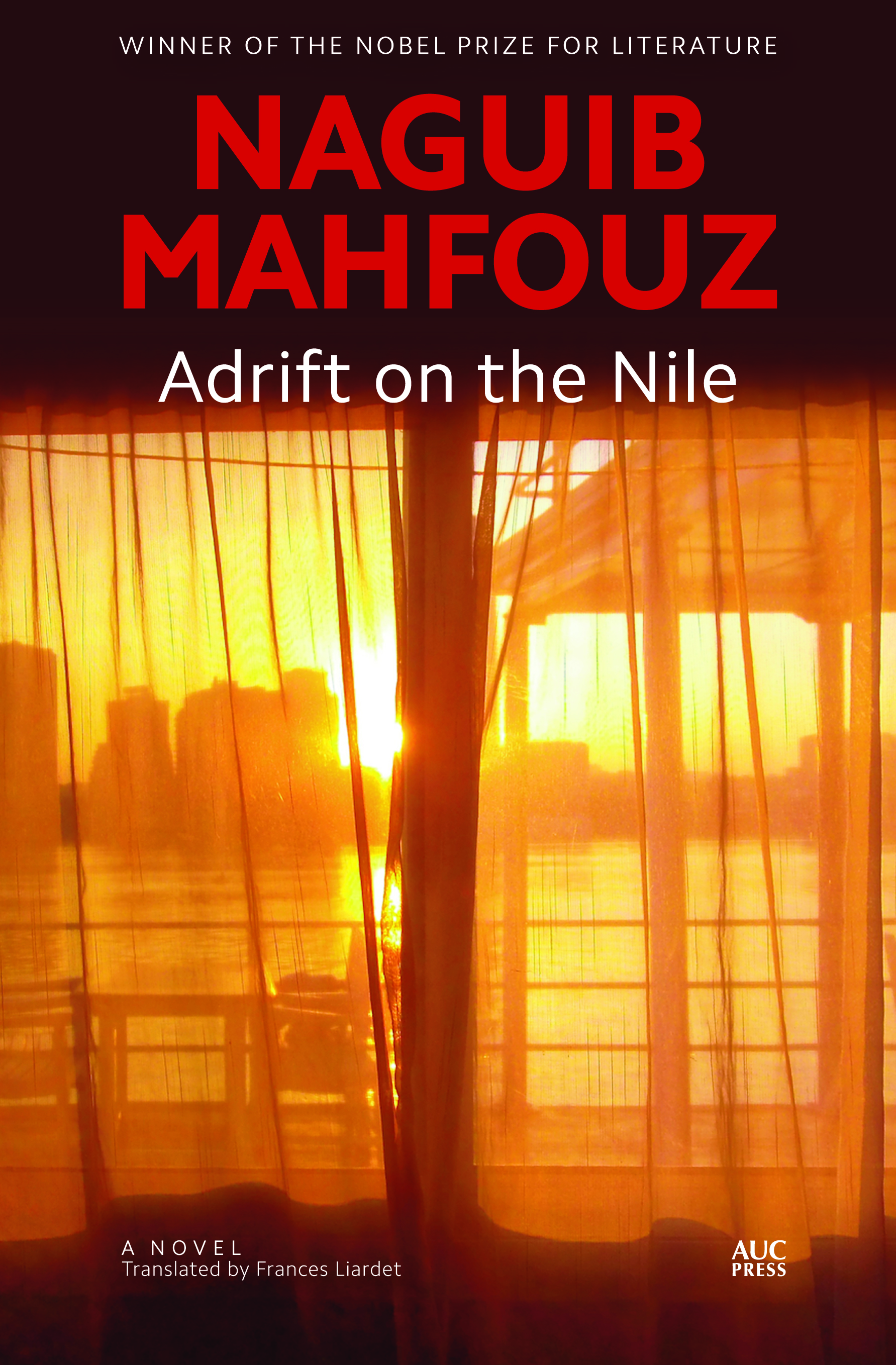 Adrift on the Nile