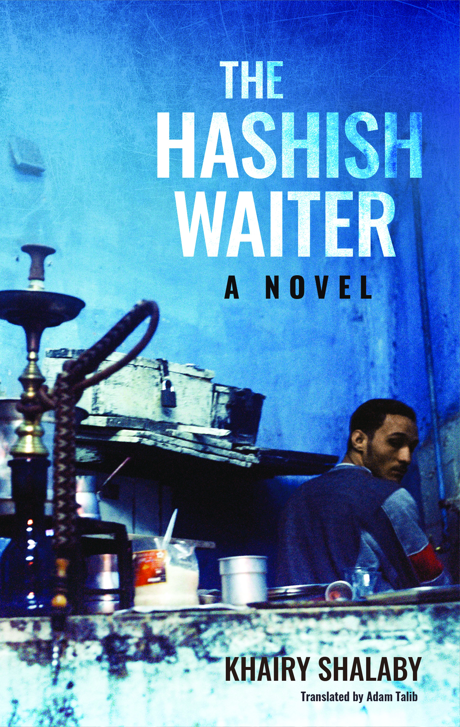 Hashish Waiter