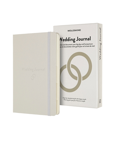 Passion Journal - Wedding