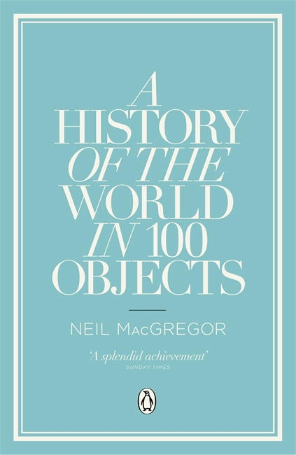 History of the World in 100 Ob