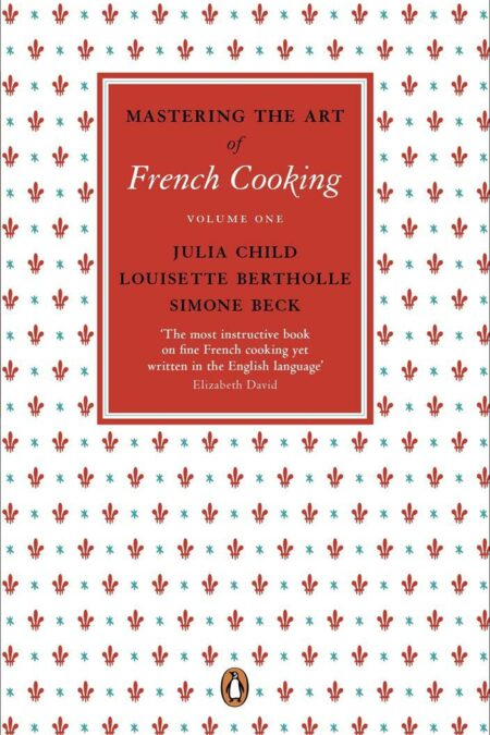 Mastering the Art of French Co