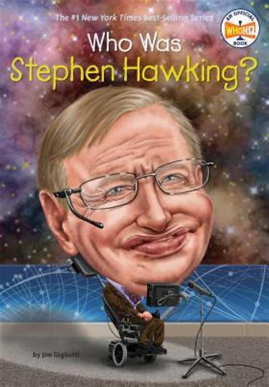 Who Was Stephen Hawking