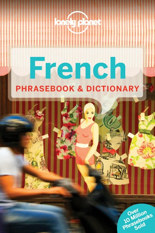 French Phrasebook And Dictiona