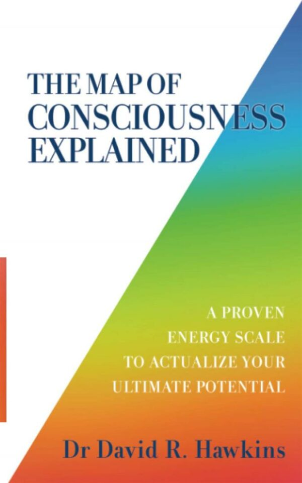 Map of Consciousness Explained