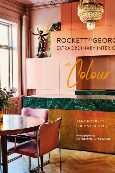 Rockett St George Extraordinar