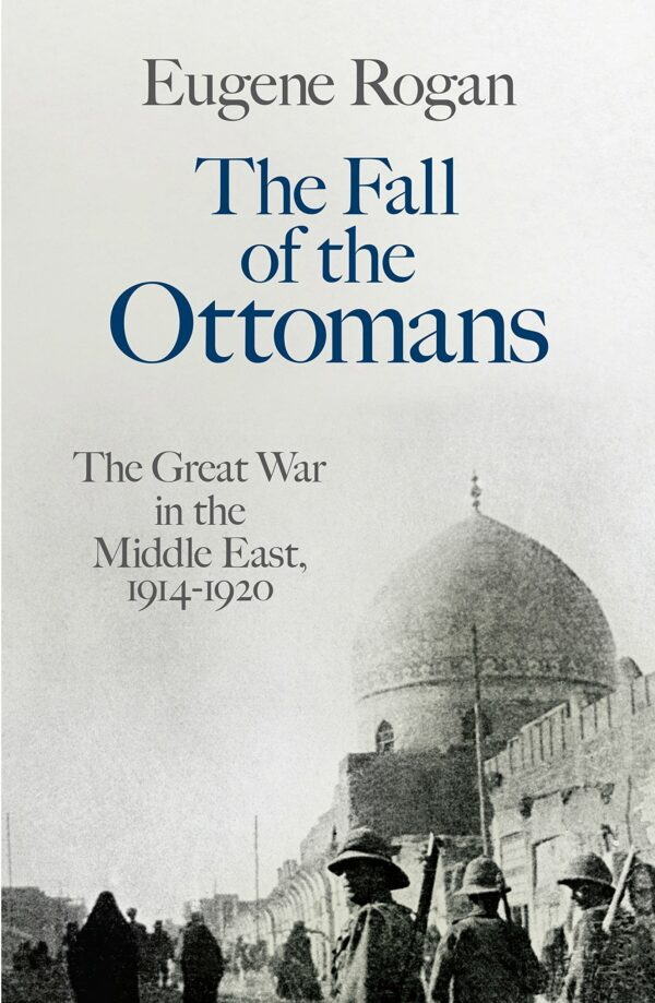 Fall of the Ottomans