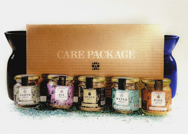 Care Package 8 pcs