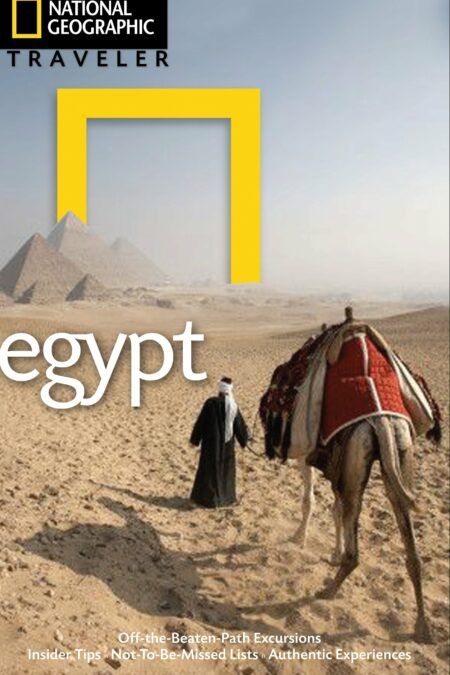 Egypt National Geographic Trav