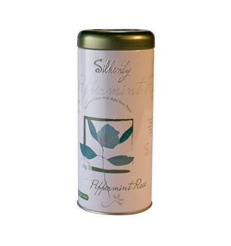 Peppermint Rose TINS
