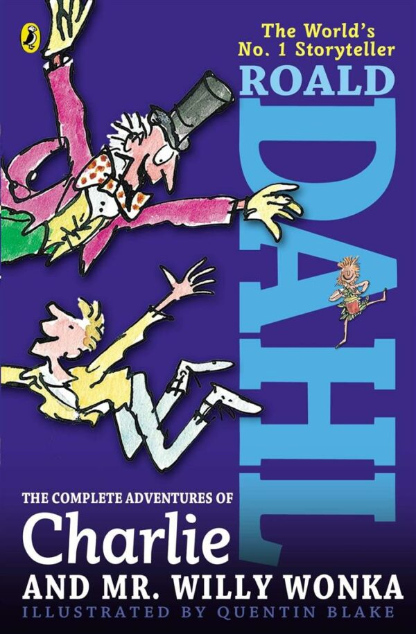 Complete Adventures of Charlie