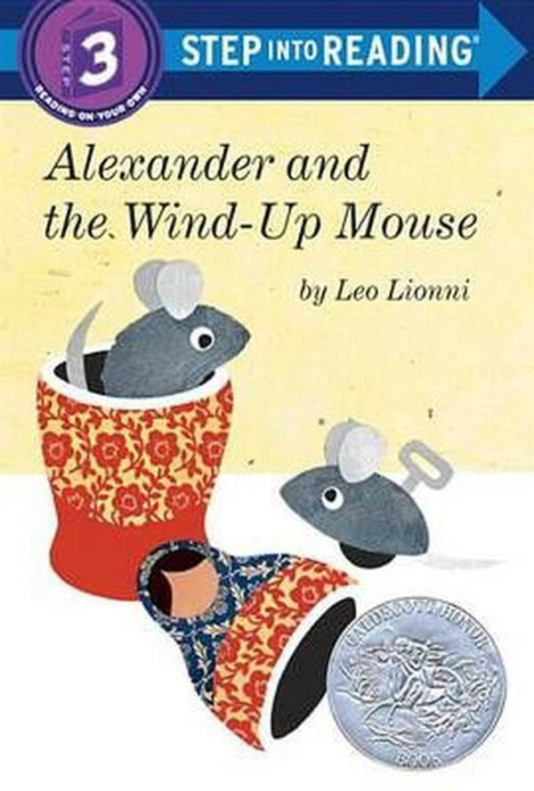 Alexander And The Wind-Up Mous