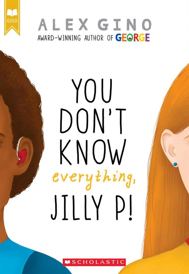 You Don't Know Everything, Jil
