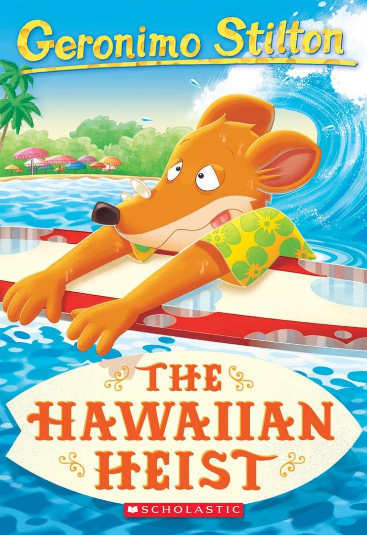 Hawaiian Heist