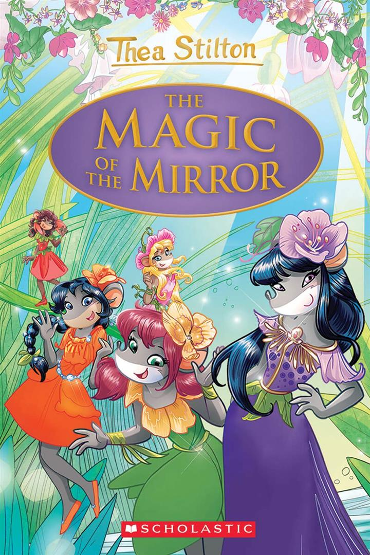 Magic of the Mirror