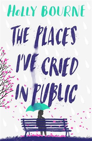 Places I've Cried in Public