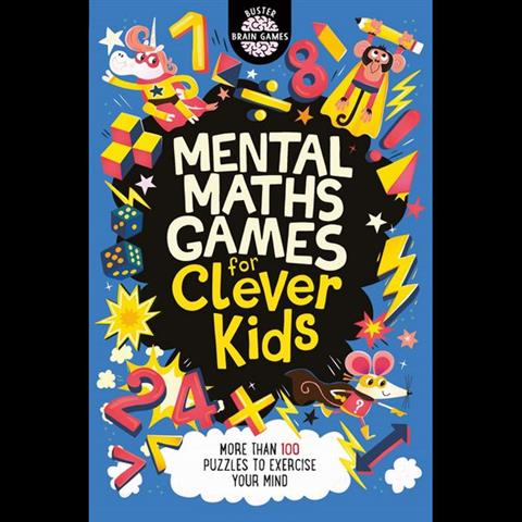 Mental Maths Games for Clever