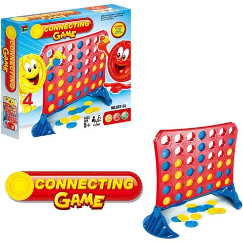 Connect Four Game 007-25