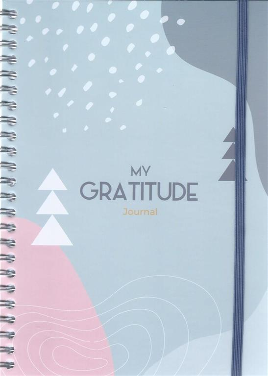 Kids Gratitude Journal